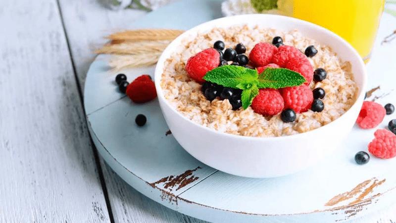 Самая полезная каша на завтрак