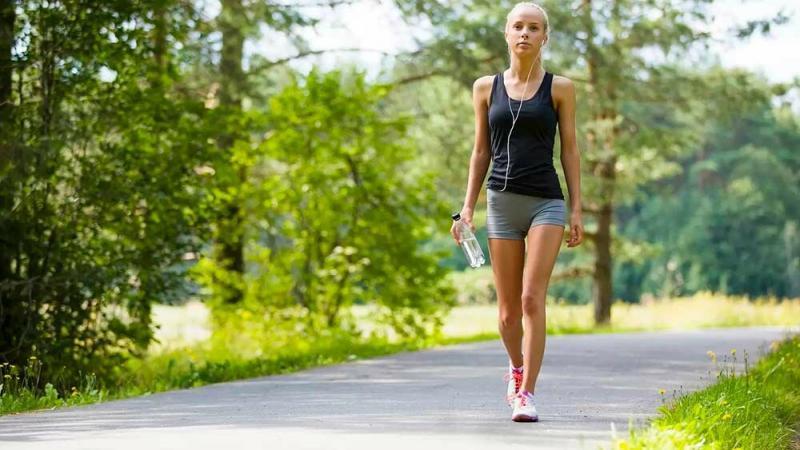 Сколько в день нужно ходить, чтобы оставаться здоровым