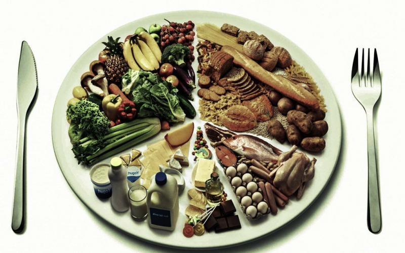 Топ 3 продукта, которые помогают похудеть