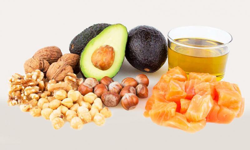 10 самых полезных жиров, которые стоит включить в рацион