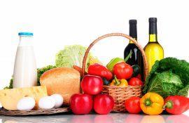 Что такое чистое питание и как питаться чисто?
