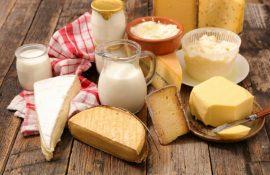 Факт: жирность молочных продуктов не влияет на ваш вес