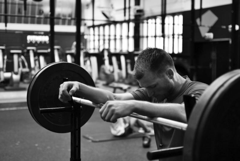 Как бороться с застоями (плато) прогресса в тренировках