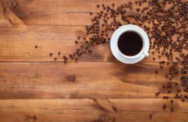 Пить или не пить. Кофе