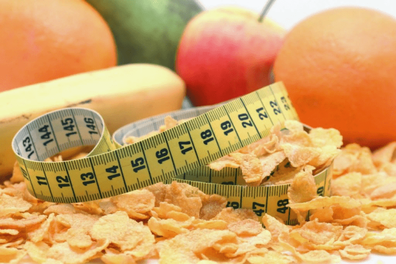 🧡💛Топ-5 продуктов, которые помогут похудеть