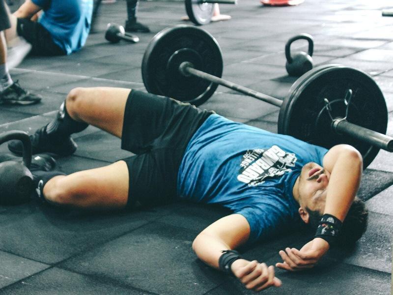 А вы знали о 5 основных привычках, которыми мы сами разрушаем свои мышцы?