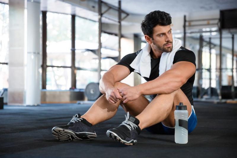 Интенсивные тренировки ослабляют иммунитет. Как этого избежать?