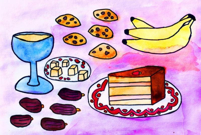 Можно ли есть сладкое и быть здоровым? Отвечает специалист по питанию