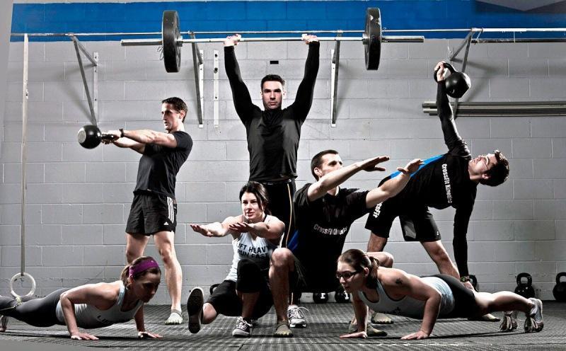 Одержимость тренировками или обратная сторона фитнеса