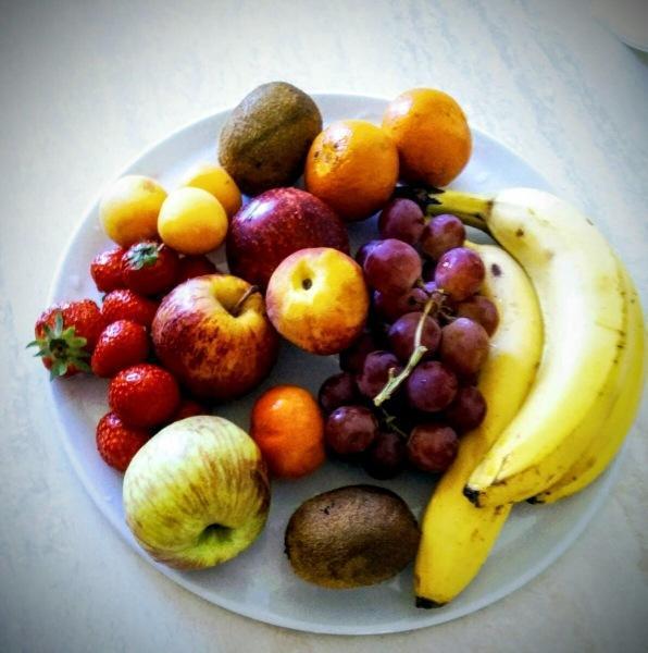 Почему я не считаю фрукты основой здорового питания