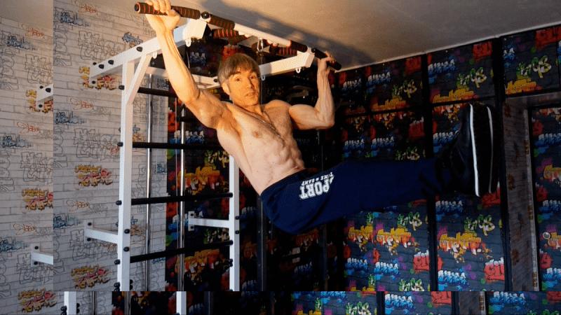 Почему я в 51 год тренируюсь до отказа
