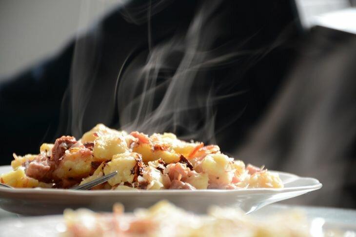 Ужин на диете: 7 правил, кто мечтает похудеть