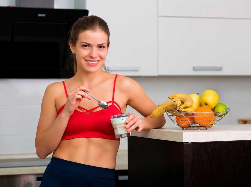 В каких случаях нужно много есть, чтобы похудеть: полезно знать
