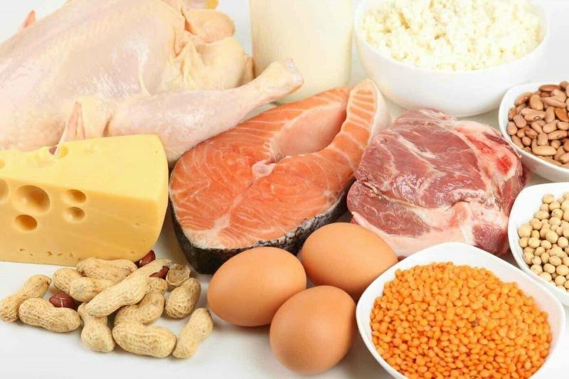 Белок – самый важный продукт для желающих сбросить вес