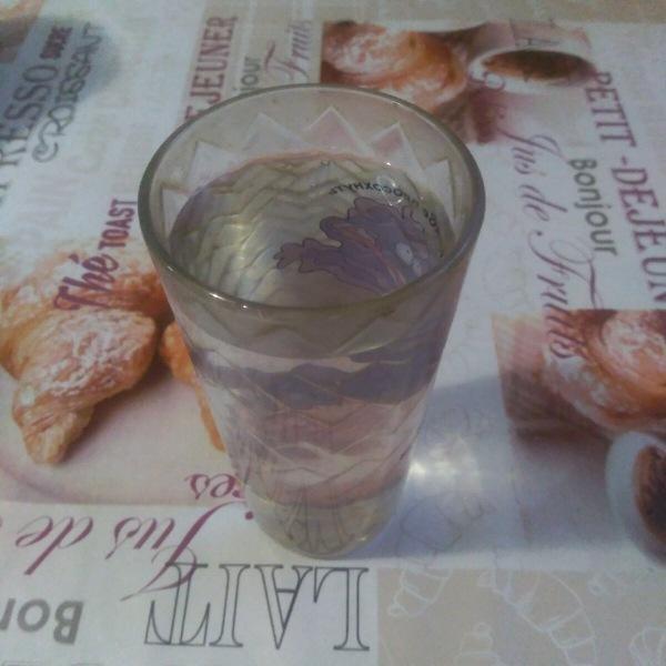 Что я ем на ПП. Разгрузочный день. Молокочай и курица.