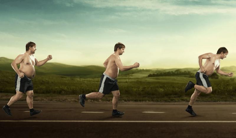 Есть два способа похудения: быстрый и постепенный – рассказываю, в чем разница, и какой выбрать