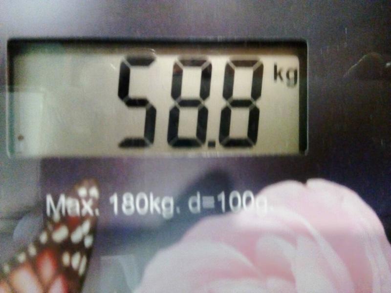 Похудела на 20 кг, и ещё похудею к Новому году