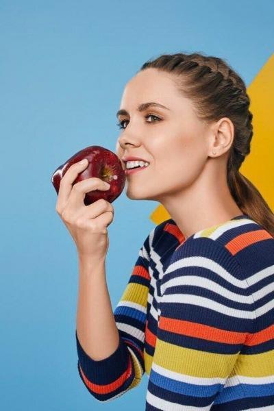 11 Хитростей здорового питания