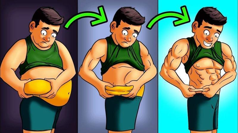 5 Золотых правил для Похудения. Делюсь личным опытом