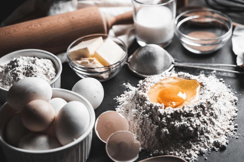 Чем заменить глютен, сахар, яйца и масла? Топ продуктов