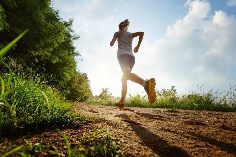Что вы знаете об эйфории бегуна?