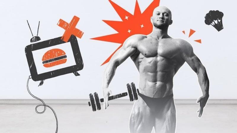 Как скинуть 10–15 кг без спорта и изнурительных диет