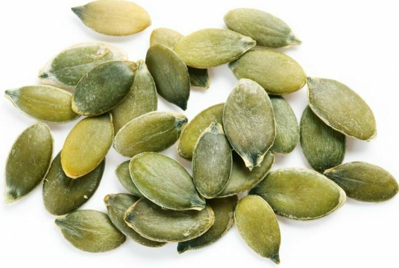 Какой вред приносят организму семечки тыквы и в чем их польза