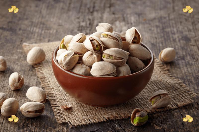 Полезные свойства фисташек: почему я их ем регулярно
