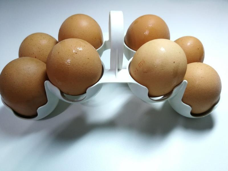 Рассказываю, почему я каждый день ем яйца