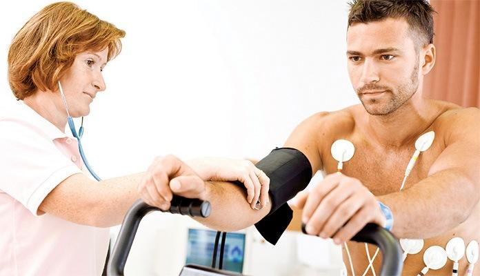 Ключевая роль спортивного врача в оценке способности заниматься спортом