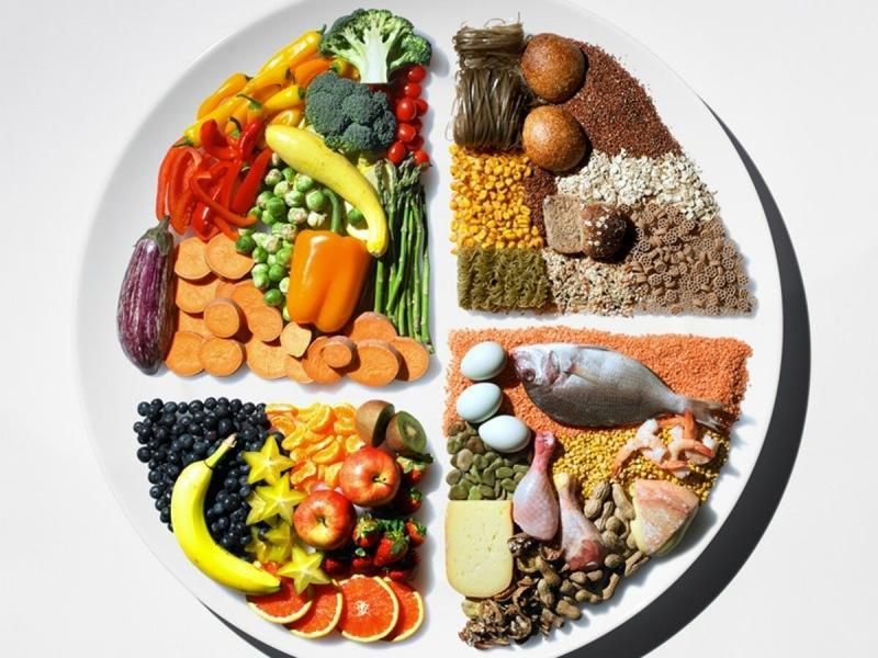 Тотальное очищение: антишлаковая диета