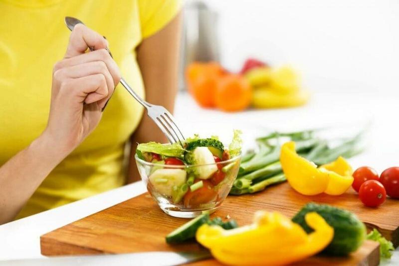 Жиросжигающая диета для похудения на 5 кг за неделю
