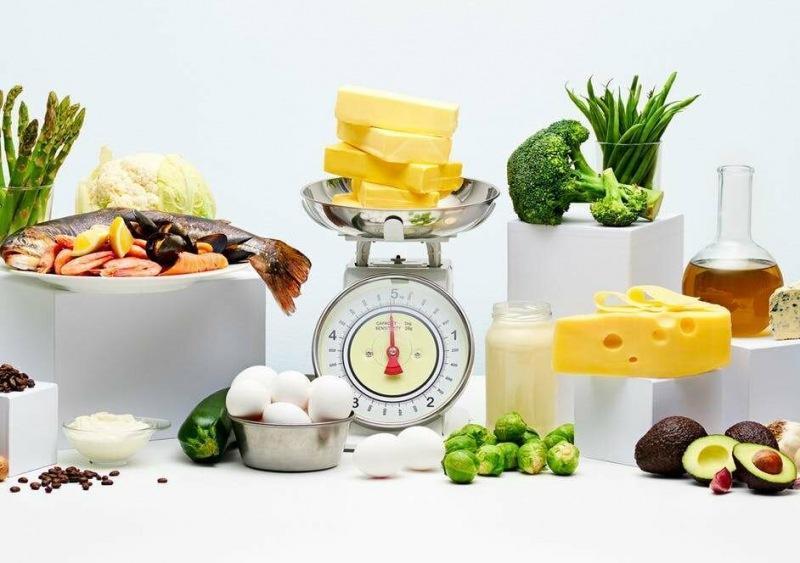 10 признаков того, что в вашем рационе не хватает жиров