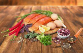 БИОРС-05 даст рекомендации по правильному питанию