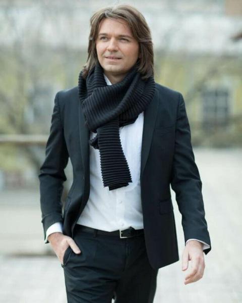 Двухразовое питание Дмитрия Маликова: стройность и молодость в 50+