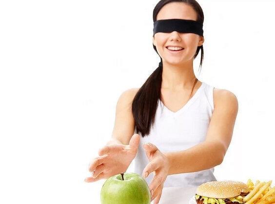 Интуитивное питание: плюсы и минусы
