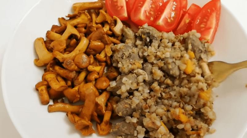Рецепты от Маши Тафье. Сборник. Обеды для похудения