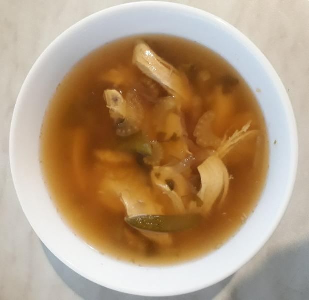 Суп для похудения, который творит чудеса!