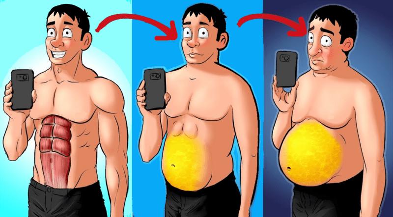 Тело бережет жир и сжигает мышцы? Как сохранять свои мышцы?