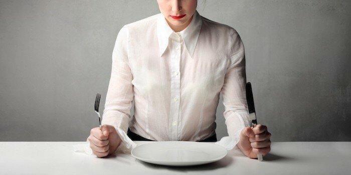 Голодание способно продлить жизнь