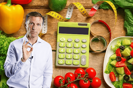 Почему снижение калорий не поможет худеть