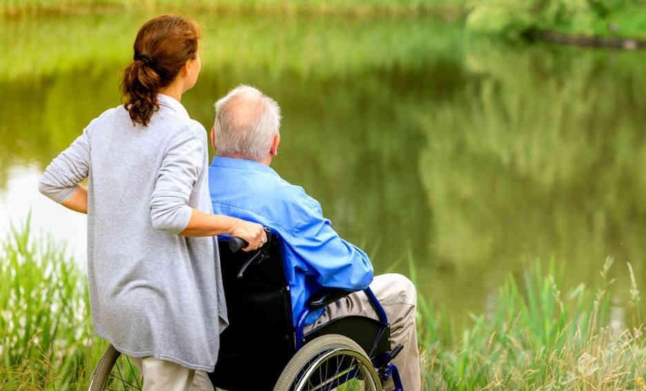 Преимущества пансионата для пожилых людей