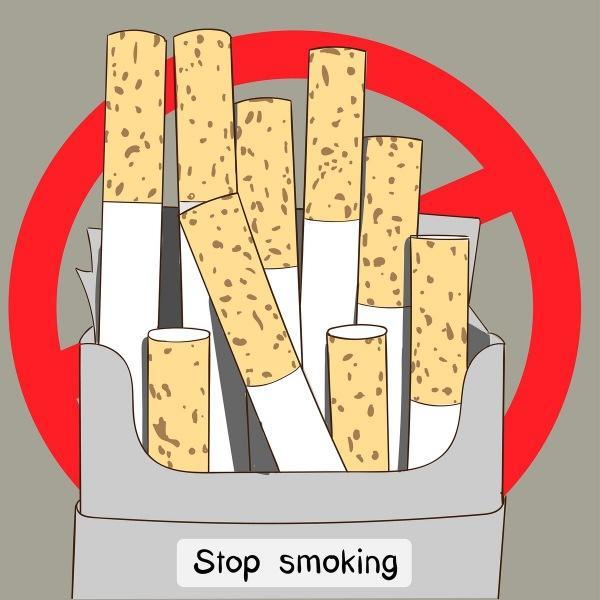 11 способов бросить курить