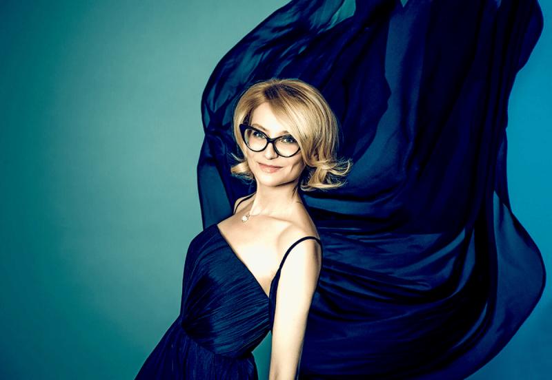 В 50 выглядит как девочка: диета Эвелины Хромченко