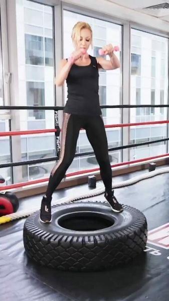 Зеленая диета Кристины Орбакайте — минус 6 кг за 5 дней
