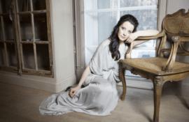 Диета актрисы Евгении Крюковой: 6 золотых правил стройности