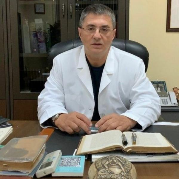 Какой вес считает правильным доктор Мясников