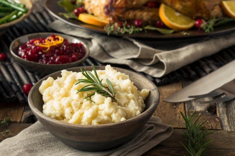 Макароны или картофель: что меньше навредит здоровью?