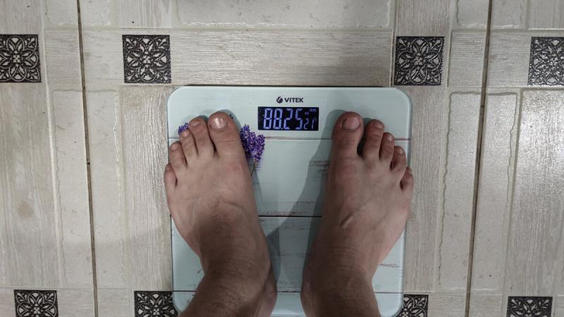 Как я похудел на 10 кг за две недели без каких-либо специальных диет, методик и спорта