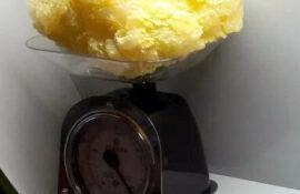 Как сбрасывать по килограмму лишнего веса в сутки?